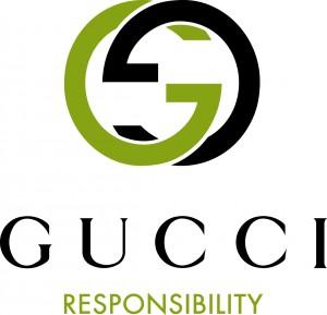 Logo ecologico Gucci