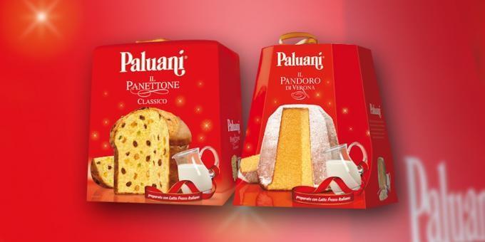 Afbeeldingsresultaat voor paluani panettone