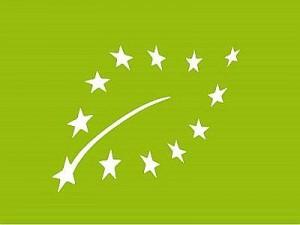 Marchio bio UE